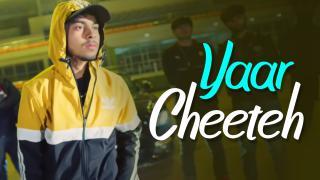 Yaar Cheeteh