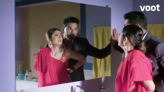 Rajdeep tortures Nandini!