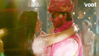 Raghu smitten with Dhanak!