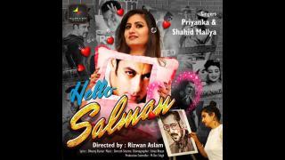 Hello Salman