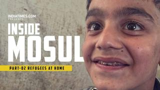 Refugees At Home